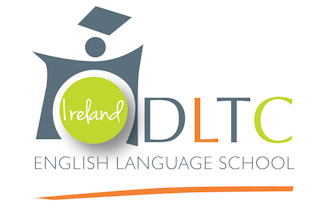 Logo of DLTC Language School Ireland